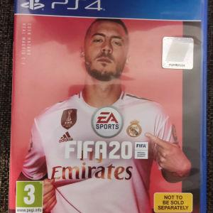 ανταλλάσσεται FIFA 20