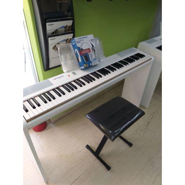 il.piano Artesia Performer lefko kenourgio