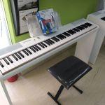 Ηλ.Πιάνο Artesia Performer Λευκό Καινούργιο