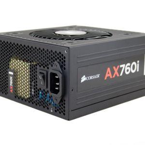 Corsair AXi Series AX760i 80Plus Platinum
