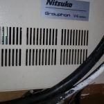 τηλεφωνικό κέντρο VINDAGE nitsuko με 5 τηλέφωνα