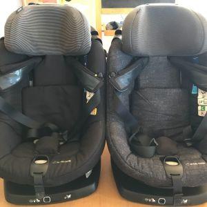 Κάθισμα Αυτοκινήτου Maxi-Cosi AxissFix (1 ή 2)