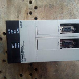PLC OMRON C200HG-CPU43-E