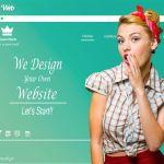 Σχεδίαση - κατασκευή & φιλοξενία ιστοσελίδων