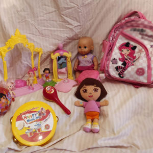 παιχνιδια για κορίτσι 1