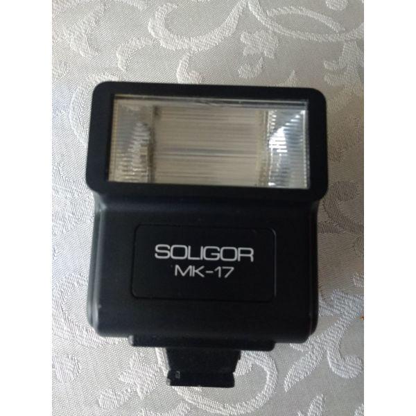 Soligon mk-17 Flash