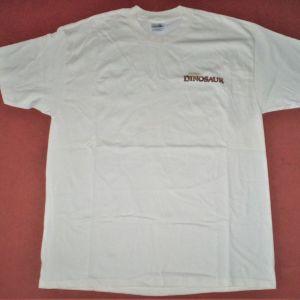 T-shirt Dinosaur