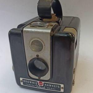 Παλιά φωτογραφική κάμερα kodak