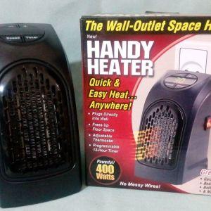 αερόθερμο πρίζας Handy Heater