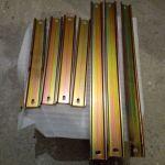 Ράγες ηλεκτρολογικες για υλικά ράγας