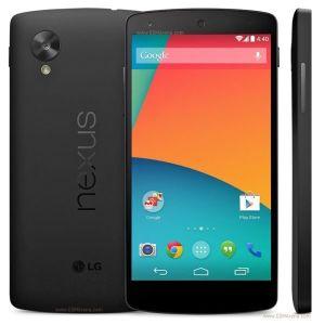 Google LG Nexus 5 D821 LTE 4G Android smartphone κινητό