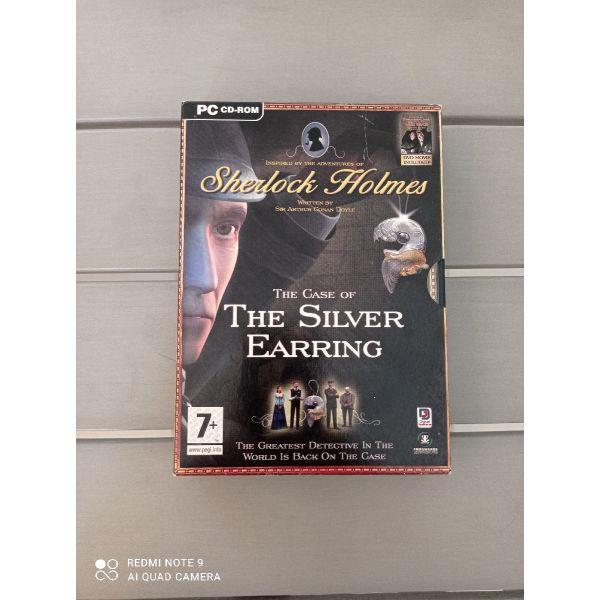 PC game - Sherlock Holmes