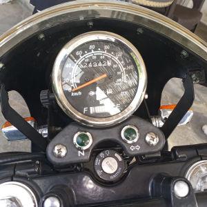 Μηχανή 250cc.mont.2018