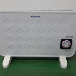 Πωλειται Θερμοπομπός  Diplomat DPL CH 7013WT  2000w