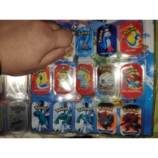 Pokémon tapes 2006