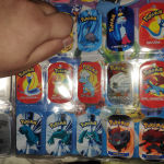 Pokémon τάπες 2006