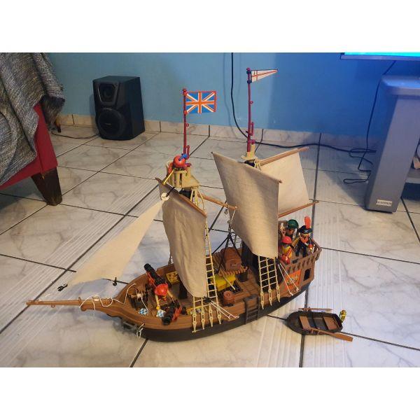 Playmobil karavi tis Lyra 3550