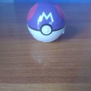 pokemon σβουρα master ball