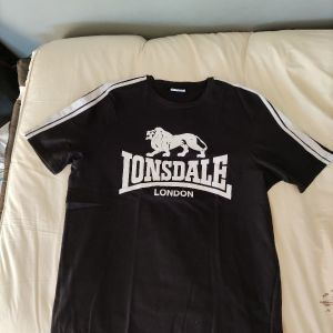 Lonsdale T-Shirt Large