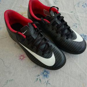 Nike MercurialX ποδοσφαιρικά 39 νούμερο