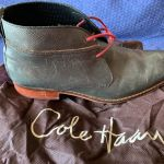 Cole Haan casual μποτάκια