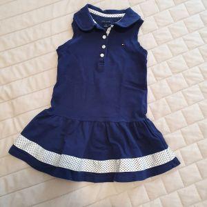 Φορεμα TOMMY HILFIGER για κοριτσι 2 ετων