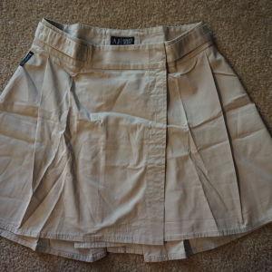 armani jeans φουστα small / medium