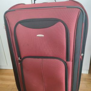 Samsonite μεγάλη βαλίτσα