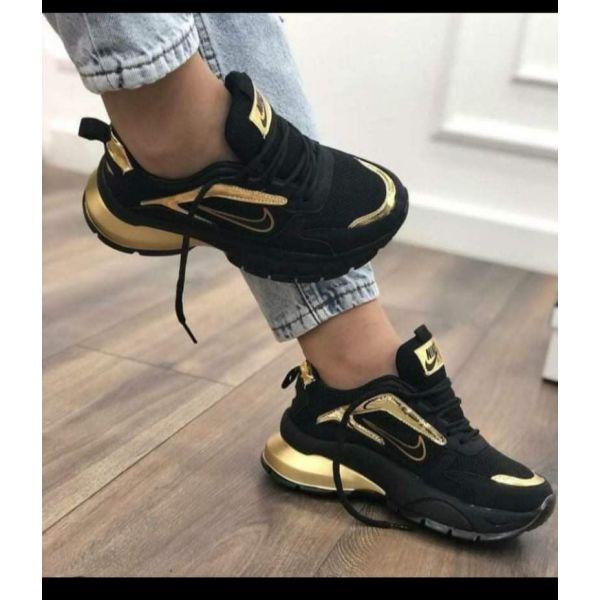 Nike athlitika papoutsia