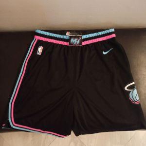 Nike shorts Miami Hits NBA