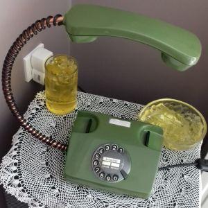 Από τηλέφωνο...τώρα φωτιστικό!