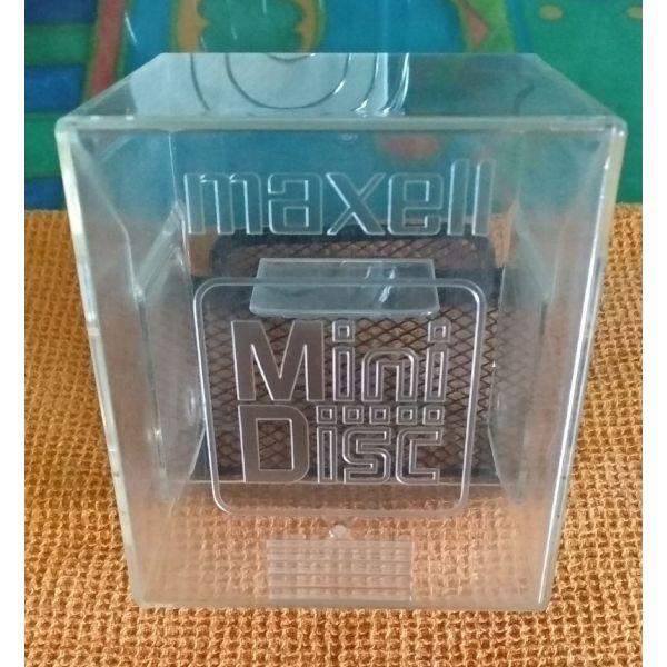 minidisc thiki maxell