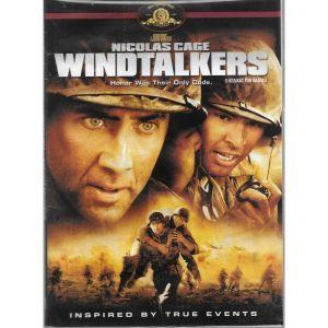 DVD / WINDTALKERS   / ORIGINAL DVD