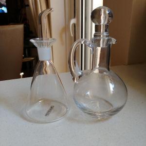 Γυαλινα μπουκαλια