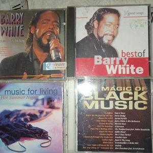 Μουσική CD.