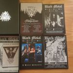 Black Metal - The Cult Never Dies (Box Set)