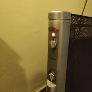 Ηλεκτρικό καλοριφέρ