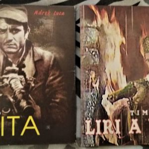 Πωλούνται 2 αλβανικά αυθεντικά DVD (μαζί) πολεμικά έργα