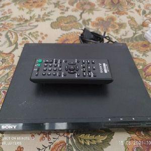 DVD PLAYER BLUESKY & SONY