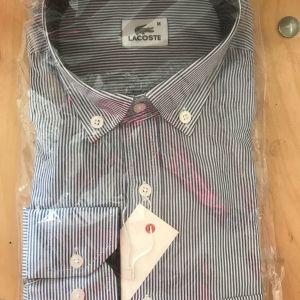 Lacost πουκάμισο καινούργιο