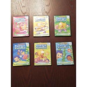 DVD παιδικά πακέτο