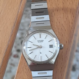 γυναικείο ρολόι Citizen Quartz