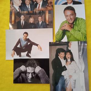πωλούνται 7 φωτογραφίες όλες μαζί 20 ευρώ