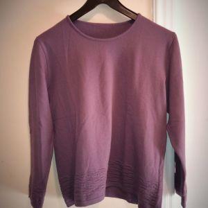 γυναικεία βαμβακερή  μπλούζα large