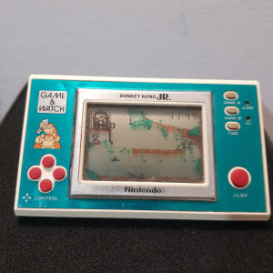 παιχνίδι παλαιό Nintendo