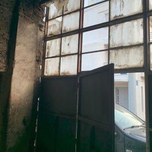 Παλιά ισόγεια κατοικία