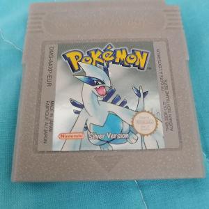 Game Boy  pokemon game