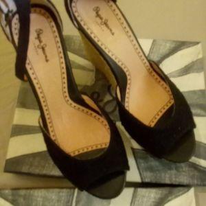 Pepe jeans παπούτσια