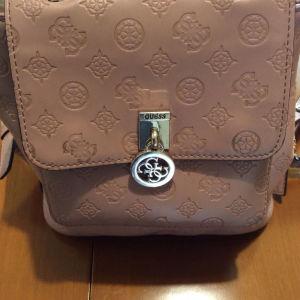 Επώνυμη τσάντα πλάτης Αυθεντική
