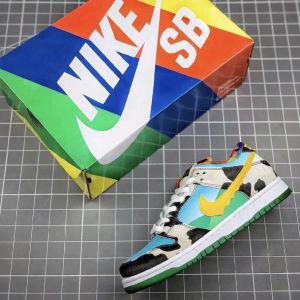 Nike SB Dunk Low Ben & Jerrys Chunky Dunky